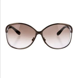 Tom Ford Yvette Oversized Glasses